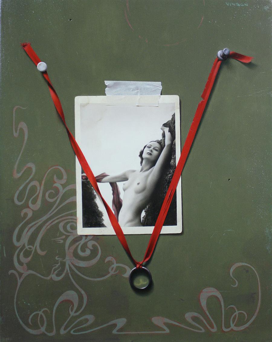 Hyperrealism, Adam Vinson2